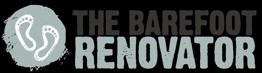 The Barefoot Renovator